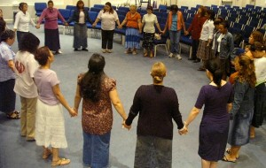 mujeres-orando